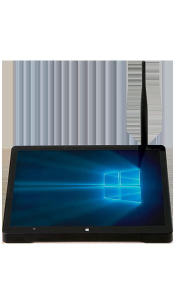 Intel Atom Quad Core X5 – Z8350 UP TO 1.92GHz/ 4GB/ 60GB