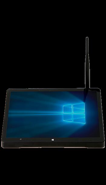 Intel Atom Quad Core X5 – Z8350 UP TO 1.92GHz/ 4GB/ 60GB/Win