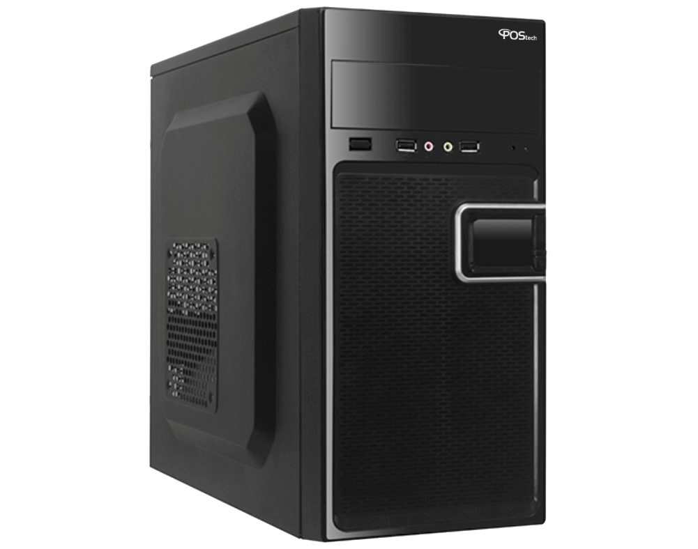 Core I5 8400 4.0Ghz / 2 seriais / 4GB / 500GB / DVD