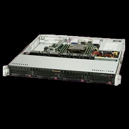 servidor rack 2